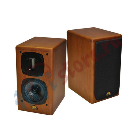 Castle Avon 1 Bookshelf Speakers