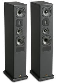 Castle Avon 4 Floorstanding Speakers