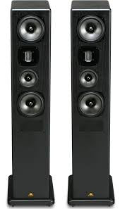 Castle Avon 5 Floorstanding Speakers