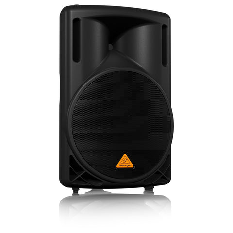 "Behringer B215D Active 15"" 550-Watt 2-Way Speaker (Single)"