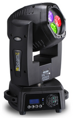 beamZ  DOUBLE SIDED MOVING HEAD