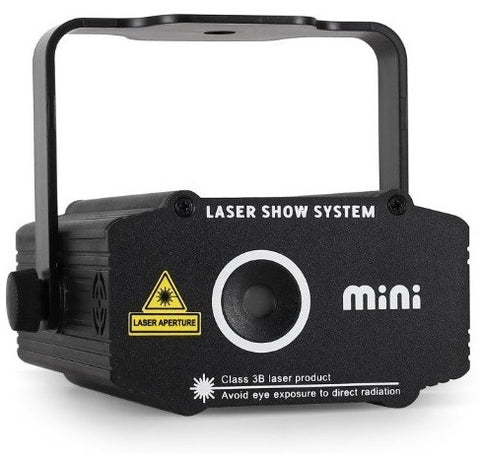 beamZ  FIREFLY-1 Multipoint mini laser RG