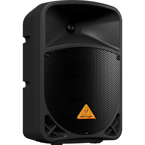 "Behringer B110D - 10"" 300W 2-Way Powered PA Speaker (Single)"