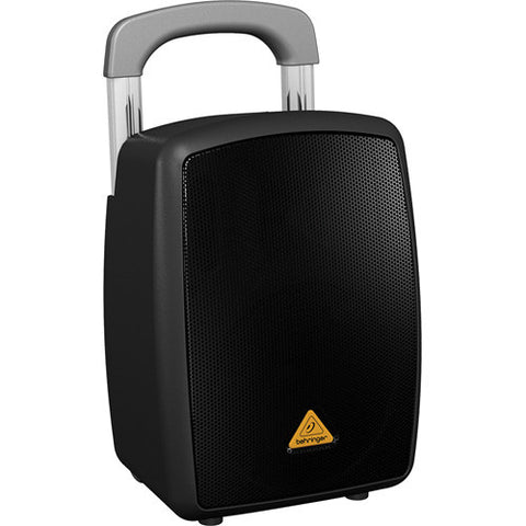 Behringer Europort MPA40BT-Pro Portable Bluetooth Enabled PA System