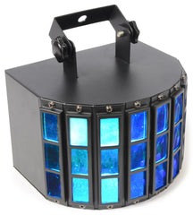 beamZ LED 24 Butterfly 3x3W RGB 24beam