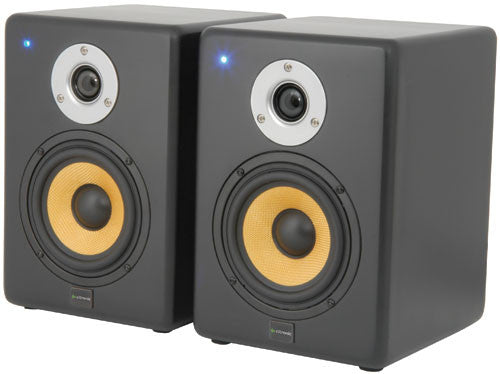 Citronic  ST6 mkII ACTIVE ST MONITORS 6.5in PAIR
