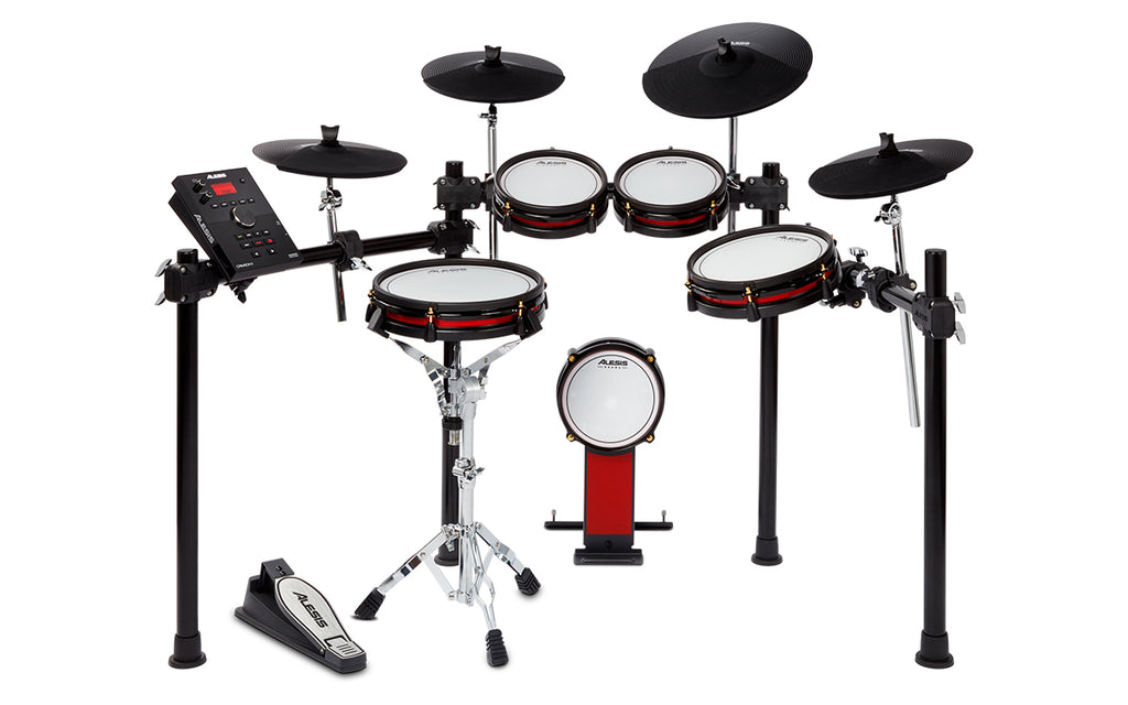 Alesis Crimson II SE Special Edition Electronic Drum Kit