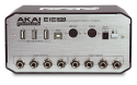 Akai EIE Pro 24-bit  Audio/MIDI Interface with USB 2.0 Hub