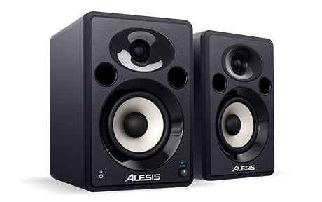 Alesis Elevate 5 POWERED DESKTOP STUDIO Monitors (Pair)