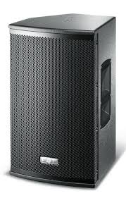 "FBT X PRO 10A 10"" Active 1000W RMS Speaker (Single)"