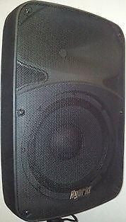 "Hybrid PB 15/A Active 15"" 340W Speaker (Single)"