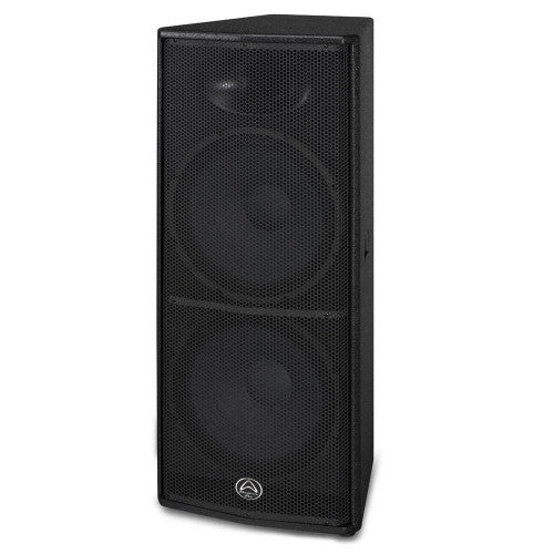 "Wharfedale Impact X215 Double 15"" 700W Passive Speakers (Pair)"