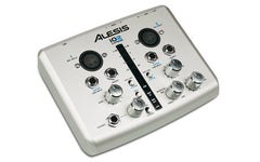 AlesisiO2 Express 24-Bit USB Recording Interface