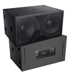 Audiocenter Line Array PA Package 5 (Capacity 3000 People)