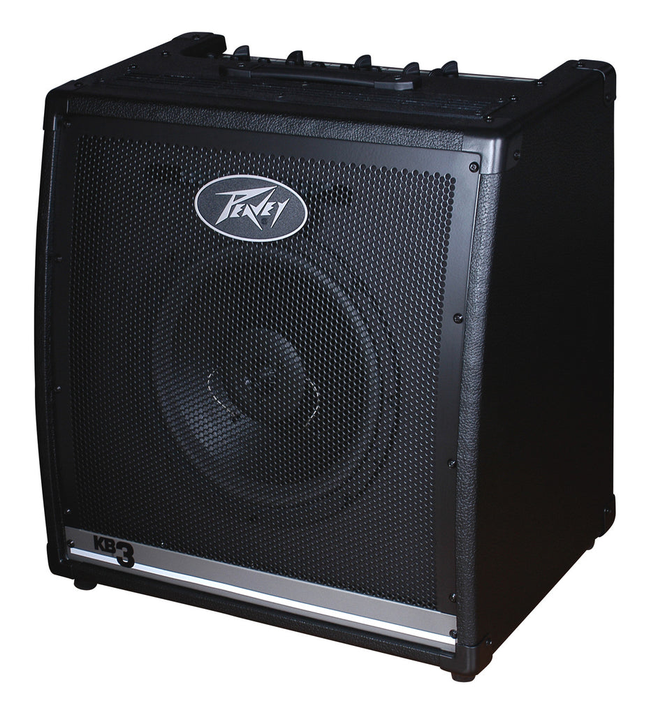"Peavey KB 3 1X12"" 60W Keyboard Amplification"