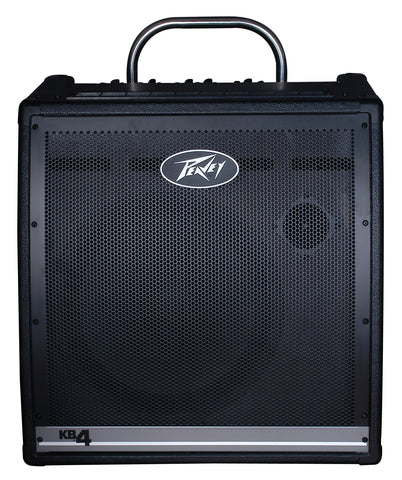 "Peavey KB 4 1X15"" 75W Keyboard Amplification"