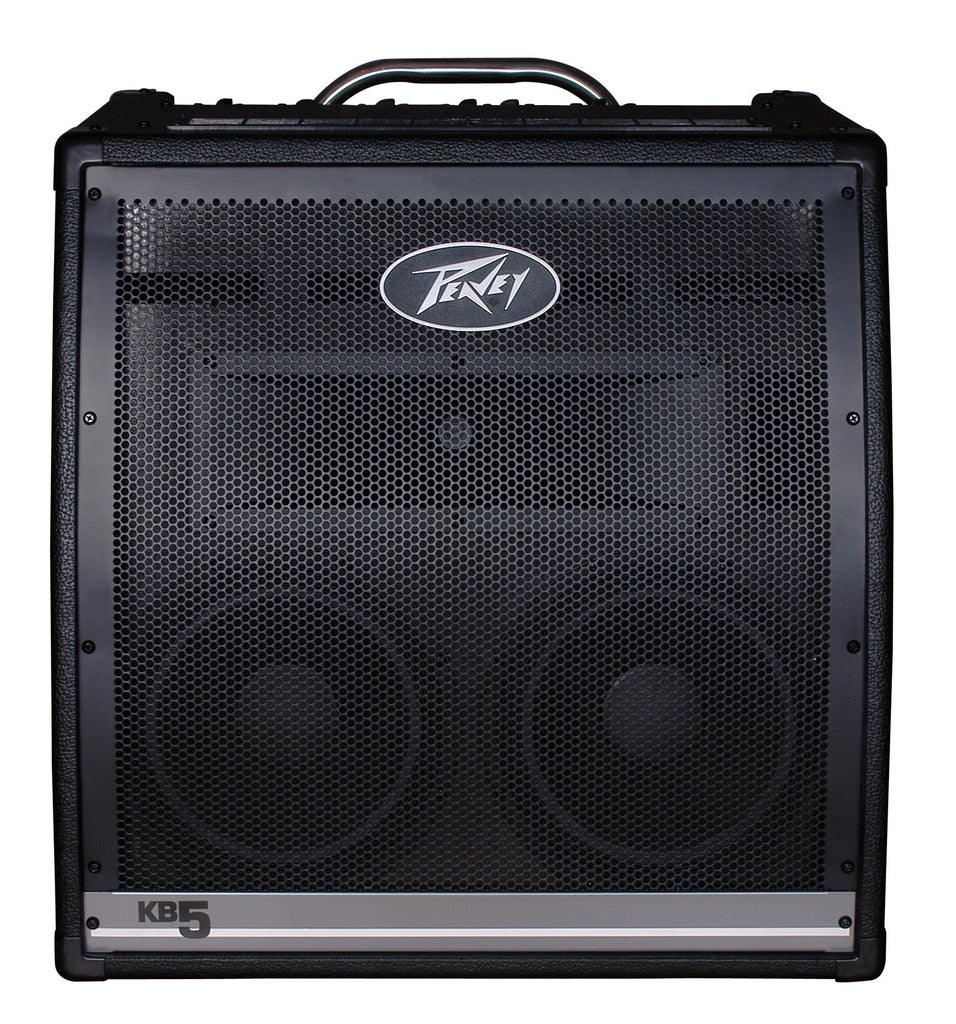 "Peavey KB 5 2X10"" 150W Keyboard Amplification"