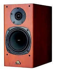 Castle Knight 2 Bookshelf Speakers (Pair)