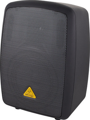 Behringer Europort MPA40BT Portable Battery Powered PA