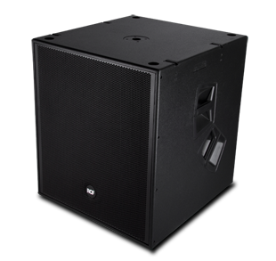 RCFNX S21-A ACTIVE HIGH POWER SUBWOOFER (SINGLE)