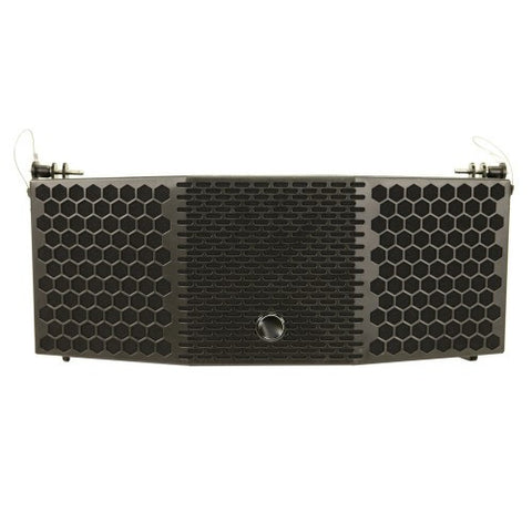 Proaudio PLAY-25A 2×5″ Active Line Array Cabinet (Single)