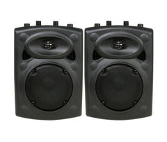 Qtx QR8	Passive ABS Speakers 8in (Pair)