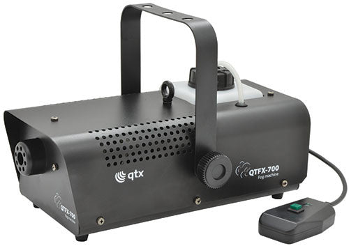 Qtx QTFX-700 SMOKE MACHINE 700W