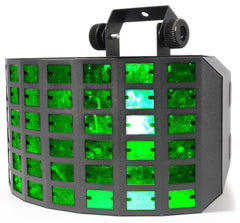 beamZ LED MULTI RADIANT 6X3W 48 BEAMZ RED, GREEN, BLUE AND WHITE DMX