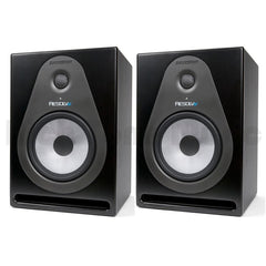 Samson Resolv SE8 2- Way Active studio monitors (Pair)