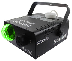 beamZ S700  Smokemachine + Jelly LED