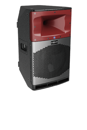 "Audiocenter SA315 15""Active 2-Way Speaker with Braincore TM DSP (Single)"