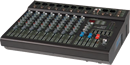 Hybrid SC8220P 8 channel 400W powered mixer with DSP effects