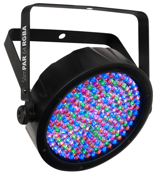 Chauvet Slim PAR 64 RGBA LED