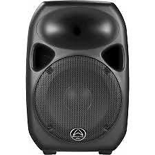 "Wharfedale TITAN 8 PASSIVE 8"" 150W Speakers (Pair)"