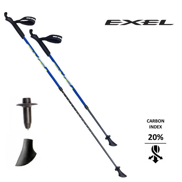 Exel Nordic Walker Junior