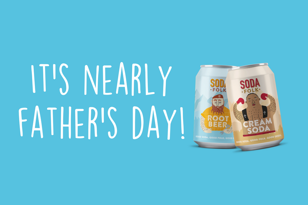 It's Nearly Father's Day Foodie Gifts for Dads