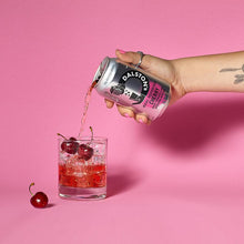 Load image into Gallery viewer, Dalston's Soda Co, Cherry Seltzer