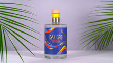 Load and play video in Gallery viewer, Caleño Light + Zesty, non-alcoholic spirit