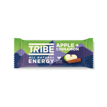 Load image into Gallery viewer, TRIBE, Infinity Energy Apple + Cinnamon Oat Bar, 47g - Mighty Small