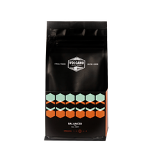 Load image into Gallery viewer, Volcano Coffee Works, Balanced All day Ground Coffee 200g