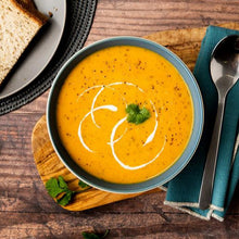 Load image into Gallery viewer, Carrot & Coriander Soup, 300g