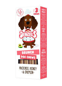Denzel's, Brunch Dog Chews