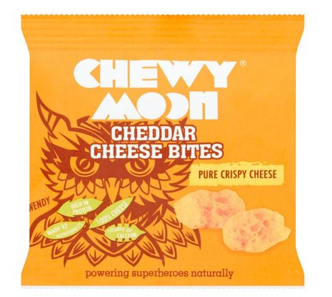 Kids Cheddar Cheese Bites Multipacks