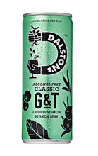 Load image into Gallery viewer, Dalston's Soda Co, Alcohol Free Classic G&T