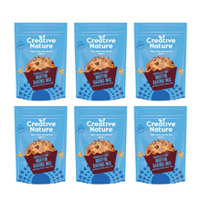 Load image into Gallery viewer, Chocolate Chip Muffin Baking Mix, 250g