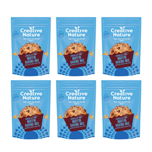 Chocolate Chip Muffin Baking Mix, 250g