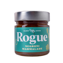 Load image into Gallery viewer, Negroni Marmalade, 290g
