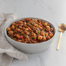 Load image into Gallery viewer, Hearty Moroccan Chickpea Tagine, 400g