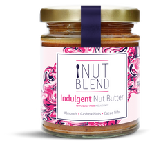 Load image into Gallery viewer, Nut Blend, Indulgent Nut Butter, 170g