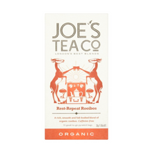 Load image into Gallery viewer, Rest-Repeat Rooibos - Organic Tea